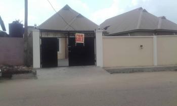 Newly Built 4 Bedroom Detached Bungalow, Beach Road Ebute, Ebute, Ikorodu, Lagos, Detached Bungalow for Sale
