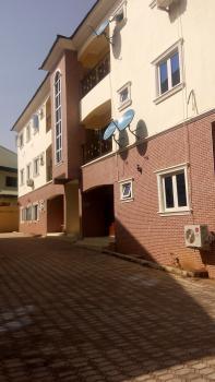 Nice 3 Bedroom Flat, Area 11, Garki, Abuja, Flat for Rent