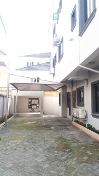a Brand New Self Service 3 Bedroom Duplex, Banana Island Road, Old Ikoyi, Ikoyi, Lagos, Detached Duplex for Rent