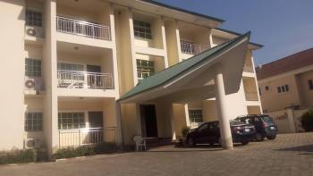 Serviced and Tastefully Finished 3 Bedroom Flat with a Room Bq, Jabi, Abuja, Flat for Rent