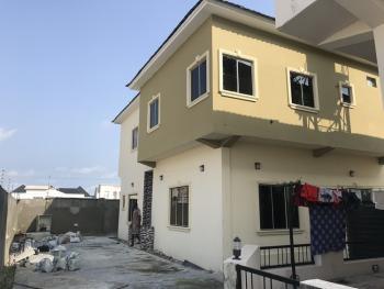 Lovely 5 Bedroom Duplex with Bq, Victory Park Estate, Osapa, Lekki, Lagos, Detached Duplex for Rent