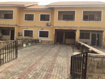 a Spacious 4 Bedroom Terrace with Boys Quarters, Buena Vista Estate, Lekki, Lagos, Terraced Duplex for Sale