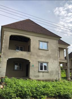 4 Bedroom Detached Duplex, Cadastal Zone, Institute and Research Zone, Lokogoma District, Abuja, Detached Duplex for Sale