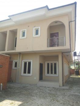 Well Maintained 5 Bedroom Duplex with Two Rooms Bq, Off Wole Ariyo, Lekki Phase 1, Lekki, Lagos, Semi-detached Duplex for Rent