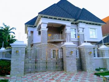 4 Bedroom Fully Detached Duplex with a Maids Room, Gwarinpa, Abuja, Detached Duplex for Sale