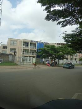 an Office Space/show Room with 2 Toilets, Size: 54 Sqm, Jabi, Abuja, Office Space for Sale