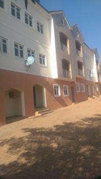 Brand New 4 Bedroom Duplex with 2 Self Contained Boys Quarters, Gudu, Abuja, Terraced Duplex for Rent