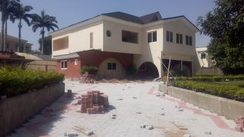 Luxury 8 Bedroom Ambassadorial Mansion, 1 Bedroom Chalet, Bq, Garden, Penthouse, Ideally for Embassy, Ngo, Corporate Organization, Maitama District, Abuja, House for Rent