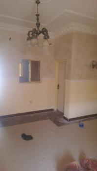 Nice 2 Bedroom Flat with Guest Toilet, Close to The Legislative Quarters, Gudu, Abuja, Flat for Rent