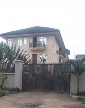 Tastefully Finished 4 Nos. of 3 Bedroom Flat with a Room Servant Quarters, Off Sobo Arobiodu Street, Ikeja Gra, Ikeja, Lagos, Flat for Rent