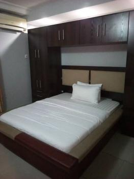 Tastefully Finished  and Furnished Serviced Two (2) Bedroom Flat, Off Isaac John Street, Ikeja Gra, Ikeja, Lagos, Flat for Rent