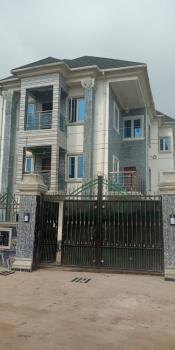 a Luxurious Tastefully Finished 2 Bedroom Flat with Modern Facilities, Off Ajibola Street, Alapere, Ketu, Lagos, Flat for Rent