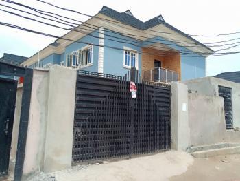 a Tastefully Finished Luxurious 2 Bedroom Duplex in a Good Location, Off Lagoon Estate, Ori-oke, Ogudu, Lagos, Detached Duplex for Rent