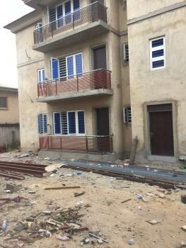 Brand New 3 Bedroom Flat, Ogba Gra, Ogba, Ikeja, Lagos, Flat for Rent