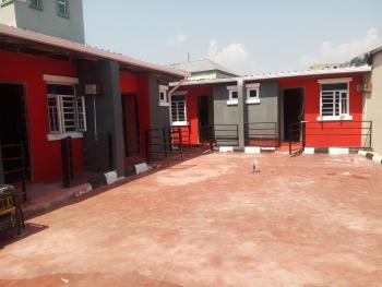 Tastefully Built and Brand New Self Contained Studio Flat, World Oil, Ilason, Lekki, Lagos, Self Contained (single Rooms) for Rent