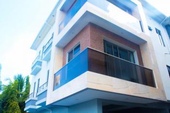 4 Bedroom Townhouses, Old Ikoyi, Ikoyi, Lagos, Terraced Duplex for Sale