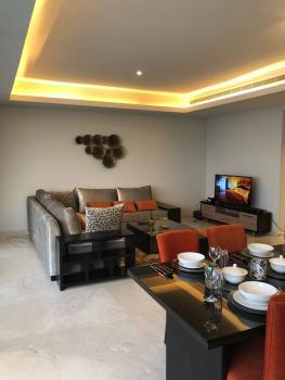 3 Bedroom Apartment, Eko Atlantic City, Eko Atlantic City, Lagos, Flat Short Let