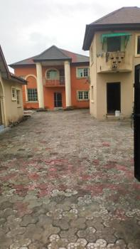a Newly Built and Architectural Designed 2 Block of Flats & a Bungalow in a Good Location, Aro Village Opposit Baales Palace, Jakande, Lekki, Lagos, Block of Flats for Sale