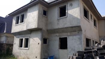 Block of Four Units of Three (3) Bedroom Apartment (75% Completed) on Approx 630sqm, Seaside Estate, Badore, Ajah, Lagos, Block of Flats for Sale