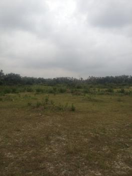 Dry Land with C of O, Gbetu, Village Near Londoner Hotel Back of Mayfair Garden Estate, Awoyaya, Ibeju Lekki, Lagos, Residential Land for Sale