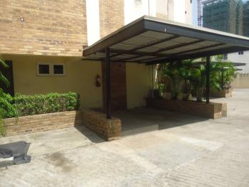 Spacious 4 Bedroom Terrace Duplex with 1 Room Bq and Excellent Facilities, Old Ikoyi, Ikoyi, Lagos, Terraced Duplex for Rent