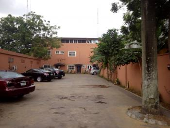 Five Bedroom Terrace Duplex for Commercial Use, Ikeja Gra, Ikeja, Lagos, Office Space for Rent