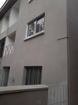 Modernized 3 Bedroom Duplex with Study and 1 Room Boys Quarters, Old Ikoyi, Ikoyi, Lagos, Terraced Duplex for Sale