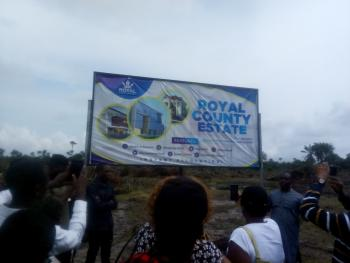 Royal County Estate, Ibeju Lekki, Lagos, Mixed-use Land for Sale