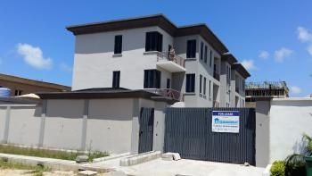 Serviced Block of 5 Nos 3 Bedroom Flats, Off Elegba Festival Drive, Oniru, Victoria Island (vi), Lagos, Flat for Rent