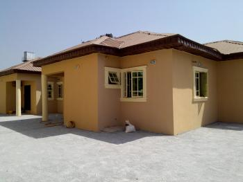 Brand New and Tastefully Finished 2 Bedroom Flat, By American International School, Durumi, Abuja, Flat for Rent