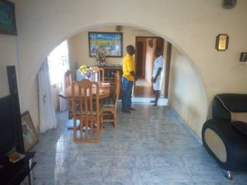 Three (3) Bedroom Bungalow, Off Wazobia Bustop, Abaranje, Ikotun, Lagos, Flat for Sale