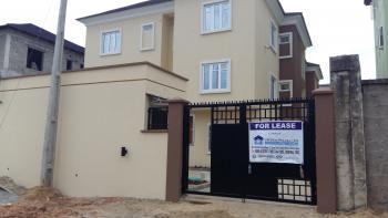 Serviced Block of 6 Nos 3 Bedroom Flats, Off Kusenla Street, Ikate Elegushi, Lekki, Lagos, Flat for Rent