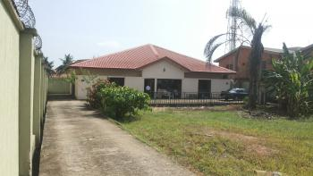 Newly Renovated 3 Bedroom Bungalow on Large Grounds, 37 Durbar Road, Amuwo Odofin, Isolo, Lagos, Detached Bungalow for Rent