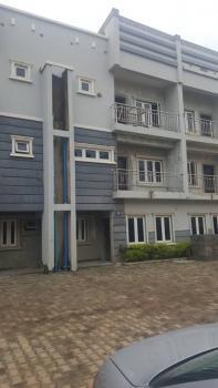 a Brand New 4 Bedrooms Terrace Duplex, Kaura Ditrict, Games Village, Kaura, Abuja, Terraced Duplex for Sale