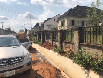 570sqm Land, Apo Resettlement Area, Apo, Abuja, Residential Land for Sale
