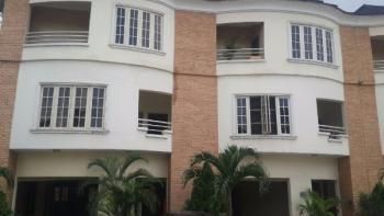 Luxury 3 Bedroom Apartment + Bq, Lavendar Court, Opp Yabatech 2nd Gate, Yaba, Lagos, Flat for Sale