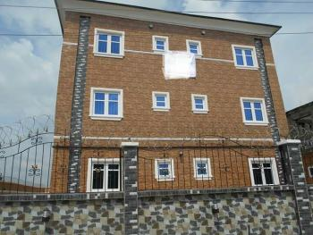 Newly Built and Well Finished 9 Units of 2 Bedroom Flats for a Single Corporate Tenant, Olorunsogo, Okokomaiko, Ojo, Lagos, Flat for Rent