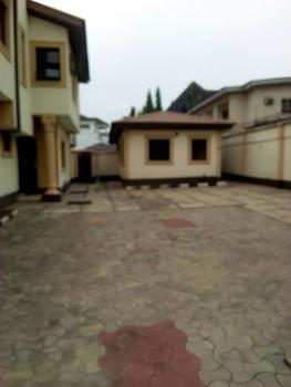 4 Bedroom Duplex, Shangisha, Magodo, Lagos, Semi-detached Duplex for Rent