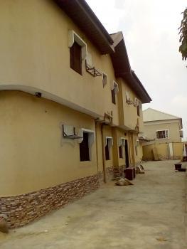 4 Bedroom Duplex, Isheri, Magodo, Lagos, Semi-detached Duplex for Rent