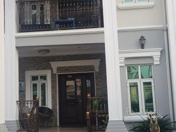 Exquisite Luxurious 5 Bedroom Duplex  Now Selling at Reduced Price, Somitel Road, Trans Amadi, Port Harcourt, Rivers, Detached Duplex for Sale