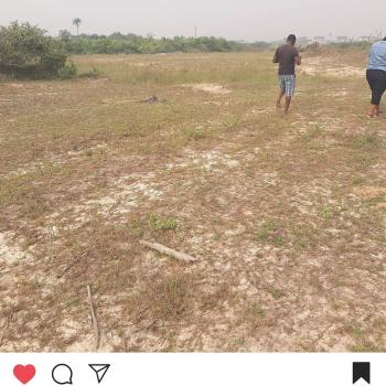 One Acre of Dry Land, Oribanwa, Ibeju Lekki, Lagos, Mixed-use Land for Sale