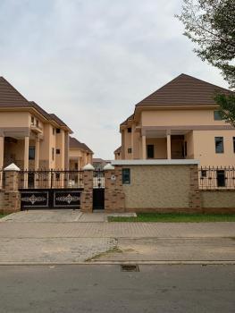 Enchanting 5 Bedroom Duplex, Jabi, Abuja, Detached Duplex for Sale