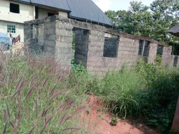 Plot of Land, Back of Ibori Golf Club, Off Government House Road, Asaba, Delta, Residential Land for Sale