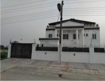 Brand New 2 Bedroom Flat, Lekki Scheme 2, Abraham Adesanya Estate, Ajah, Lagos, Flat for Rent