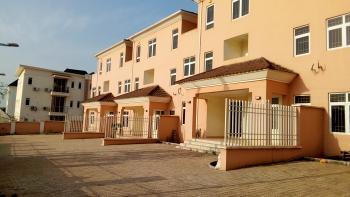 5 Bedroom Terraced Duplex with Bq, Durumi, Abuja, Terraced Duplex for Sale