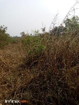 500 Acre of Land, Ori Ire, Oyo, Mixed-use Land for Sale
