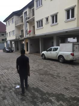 Tastefully Finished Serviced 2 Bedroom Flat, Allen Avenue, Allen, Ikeja, Lagos, Flat for Rent