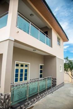 Luxury Detached 4 Bedroom Duplex, Agodi Gra, Agodi, Ibadan, Oyo, Detached Duplex for Sale