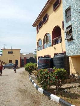 a Room Self Contained at Alpha Beach New Road, Alpha Beach New Road, Chevy View Estate, Lekki, Lagos, Self Contained (single Rooms) for Rent