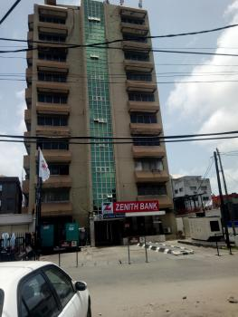 Luxury Office Spaces, Catholic Mission, Onikan, Lagos Island, Lagos, Office Space for Rent